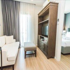 Отель Dlux Condo Chalong By Favstay фото 9