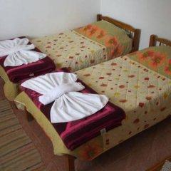 Отель Faralya Gül Pensiyon комната для гостей фото 2