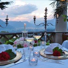 Schloss Hotel Korb Аппиано-сулла-Страда-дель-Вино питание фото 3