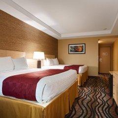 Отель Best Western Summit Inn США, Ниагара-Фолс - отзывы, цены и фото номеров - забронировать отель Best Western Summit Inn онлайн комната для гостей
