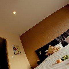 Отель Mellow Space Boutique Rooms спа фото 2