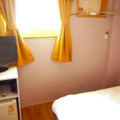 Yakorea Hostel Itaewon Сеул удобства в номере фото 2