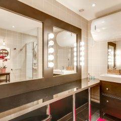Апартаменты Le Latin - Modern 3-bedrooms apartment спа
