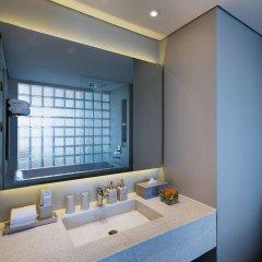 Alba Spa Hotel ванная