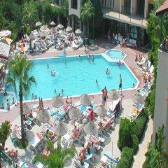 Club Turquoise Apartments Турция, Мармарис - отзывы, цены и фото номеров - забронировать отель Club Turquoise Apartments онлайн помещение для мероприятий