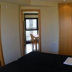 Отель Aparthotel Valencia Rental комната для гостей