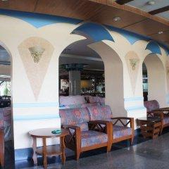 Отель Naklua Beach Resort интерьер отеля