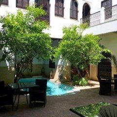 Отель Riad Assakina Марокко, Марракеш - отзывы, цены и фото номеров - забронировать отель Riad Assakina онлайн фото 3