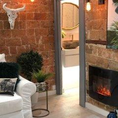 Отель Iakai Homes Marina Испания, Мадрид - отзывы, цены и фото номеров - забронировать отель Iakai Homes Marina онлайн интерьер отеля фото 2