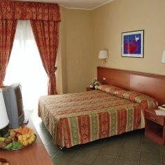 Отель Florio Park Hotel Италия, Чинизи - отзывы, цены и фото номеров - забронировать отель Florio Park Hotel онлайн сейф в номере