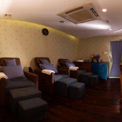Silverland Jolie Hotel & Spa спа