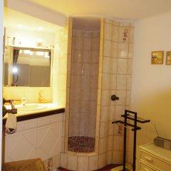 Отель Appartement Marius Monti ванная