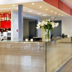 Gardermoen Airport Hotel интерьер отеля фото 3
