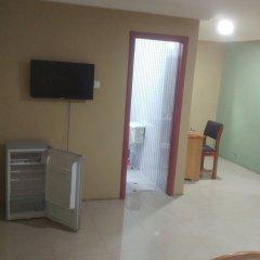 Отель Nasco Hotel Гана, Кофоридуа - отзывы, цены и фото номеров - забронировать отель Nasco Hotel онлайн комната для гостей фото 2