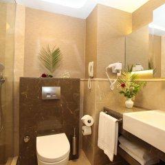 Hotel Grand Side - All Inclusive Сиде ванная