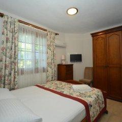 Casa Villa Турция, Эджеабат - отзывы, цены и фото номеров - забронировать отель Casa Villa онлайн комната для гостей фото 4