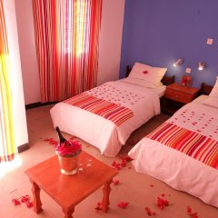 Palma Rima Hotel in Kololi, Gambia from 64$, photos, reviews - zenhotels.com guestroom photo 2