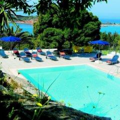 Отель Vouliagmeni Suites пляж фото 2