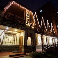 Гостиница John Hughes Hotel Украина, Донецк - отзывы, цены и фото номеров - забронировать гостиницу John Hughes Hotel онлайн фото 2