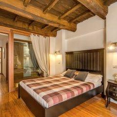 Отель Pantheon Miracle Suite Италия, Рим - отзывы, цены и фото номеров - забронировать отель Pantheon Miracle Suite онлайн вид на фасад
