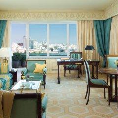 Four Seasons Hotel Ritz Lisbon Лиссабон комната для гостей