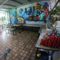 Отель Koh Tao V Hostel Таиланд, Мэй-Хаад-Бэй - отзывы, цены и фото номеров - забронировать отель Koh Tao V Hostel онлайн гостиничный бар