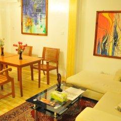 Отель Koamas Lodge в номере фото 2