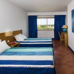 Alpinus Hotel комната для гостей