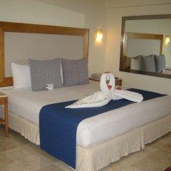 Отель Park Royal Cozumel - Все включено комната для гостей