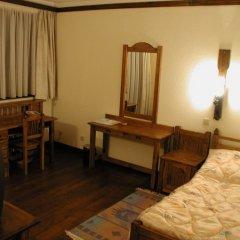 Отель Tanne Болгария, Банско - отзывы, цены и фото номеров - забронировать отель Tanne онлайн комната для гостей фото 2