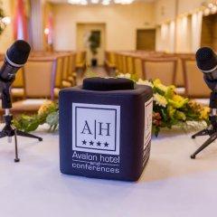 Отель Avalon Hotel & Conferences Латвия, Рига - - забронировать отель Avalon Hotel & Conferences, цены и фото номеров интерьер отеля фото 3