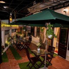Отель Ngo House 2 Villa интерьер отеля фото 2