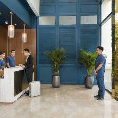 Апартаменты Oakwood Apartments Ho Chi Minh City