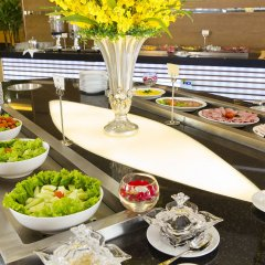 Galina Hotel & Spa питание фото 3
