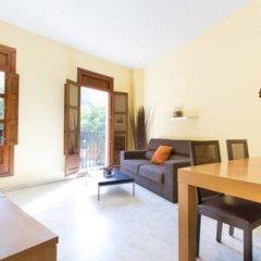Отель Mercaders By Hoom Испания, Валенсия - отзывы, цены и фото номеров - забронировать отель Mercaders By Hoom онлайн комната для гостей