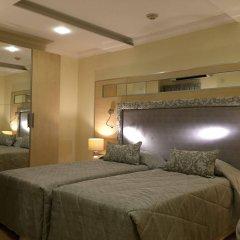 Osborne Hotel Валетта комната для гостей фото 3