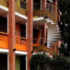 Отель Kyriad Toulouse Est Balma - Cité de l'Espace Франция, Бальма - отзывы, цены и фото номеров - забронировать отель Kyriad Toulouse Est Balma - Cité de l'Espace онлайн балкон