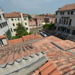Отель NagArnoldi Италия, Венеция - отзывы, цены и фото номеров - забронировать отель NagArnoldi онлайн