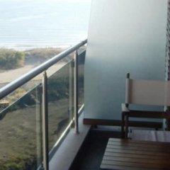 Отель Pomorie Bay Apart Hotel Болгария, Поморие - отзывы, цены и фото номеров - забронировать отель Pomorie Bay Apart Hotel онлайн балкон