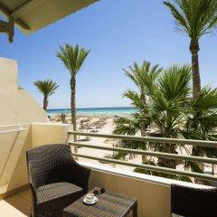 Отель Club Rimel Djerba Тунис, Мидун - отзывы, цены и фото номеров - забронировать отель Club Rimel Djerba онлайн балкон