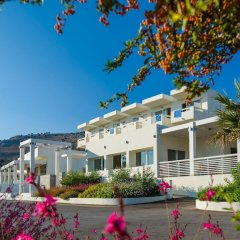 Lindos White Hotel & Suites фото 4