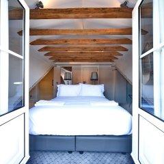 Отель The Lift Boutique Hotel Португалия, Лиссабон - отзывы, цены и фото номеров - забронировать отель The Lift Boutique Hotel онлайн комната для гостей фото 2