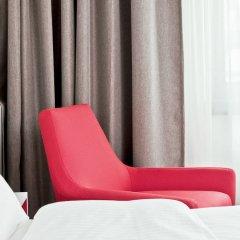 DORMERO Hotel Hannover комната для гостей фото 5