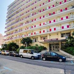 Отель Apartamento Vivalidays Eva Испания, Бланес - отзывы, цены и фото номеров - забронировать отель Apartamento Vivalidays Eva онлайн парковка