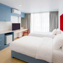 Отель Top Inn Sukhumvit Бангкок фото 4