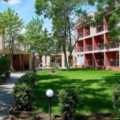 Отель Complex Zornica Residence - All Inclusive Болгария, Солнечный берег - отзывы, цены и фото номеров - забронировать отель Complex Zornica Residence - All Inclusive онлайн