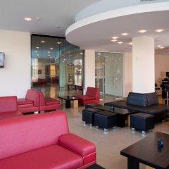 Отель Calypso интерьер отеля