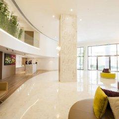 Inn Hotel Macau интерьер отеля фото 3
