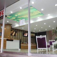 Avcilar Dedem Hotel интерьер отеля фото 2