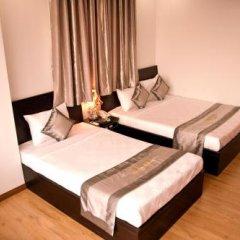 Thien Phu Logia Hotel фото 2